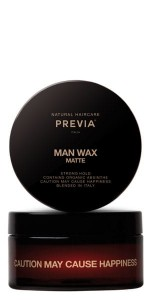Previa MAN Wax Matte Matowy wosk 100ml